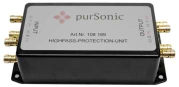 Highpass Protection Unit