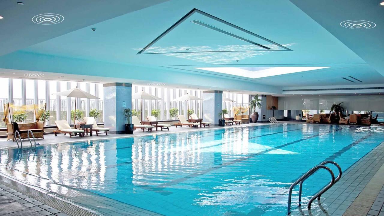 Revox-purSonic-Einsatzbereiche_hotel-Wellness-unsichtbare_Lautsprecher-invisible_speakers